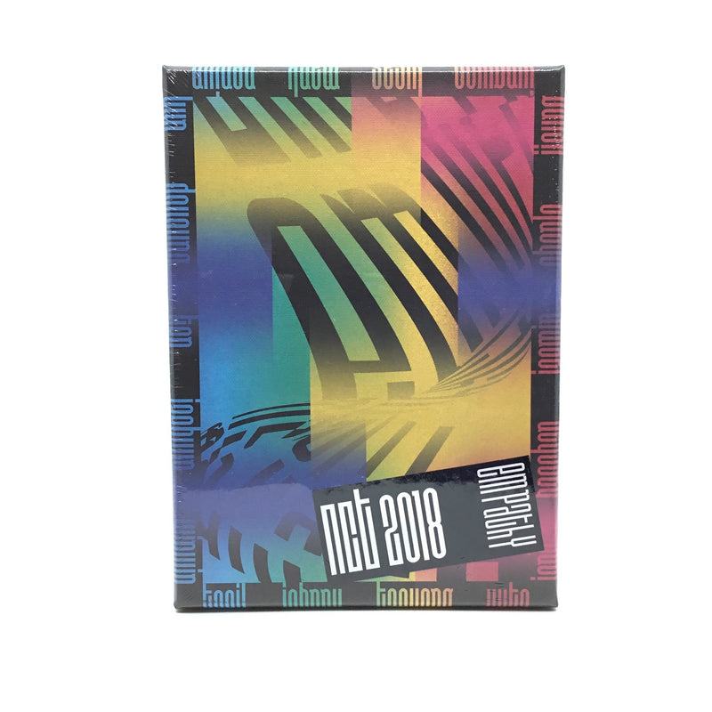 NCT 2018 - Empathy - Dream Version - J-Store Online