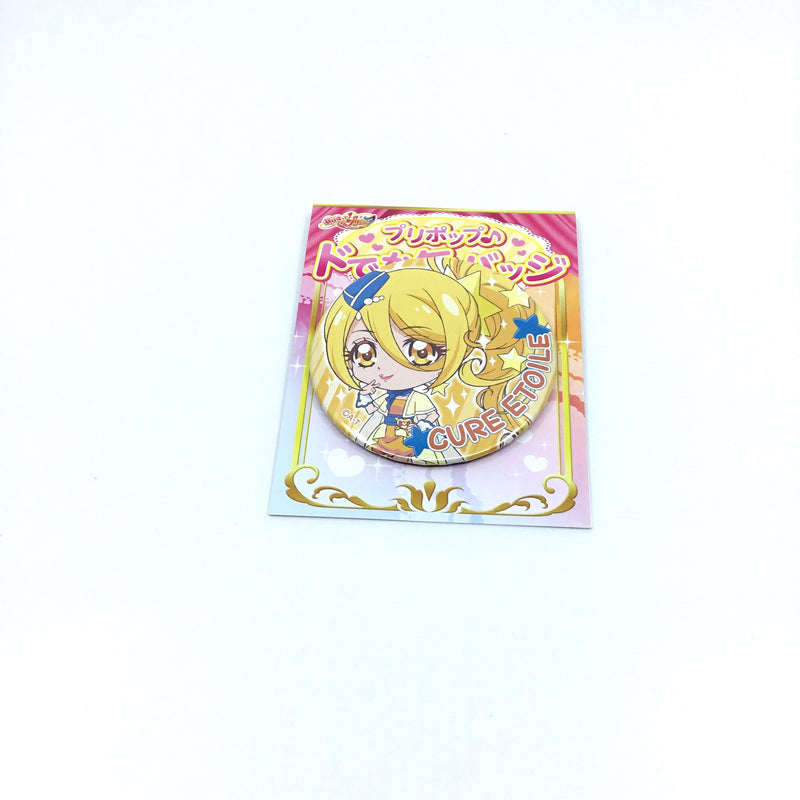 Cure Etoile Pin