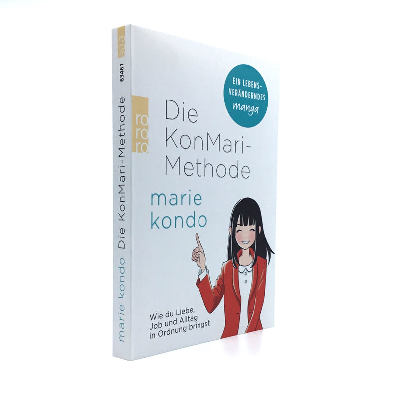 Die KonMari - Methode