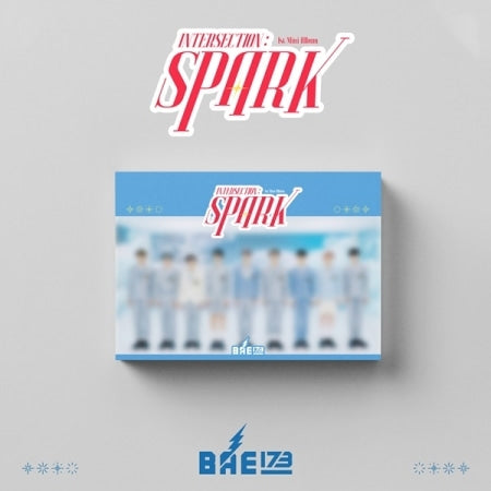 BAE173 - INTERSECTION : SPARK (1ST MINI ALBUM)