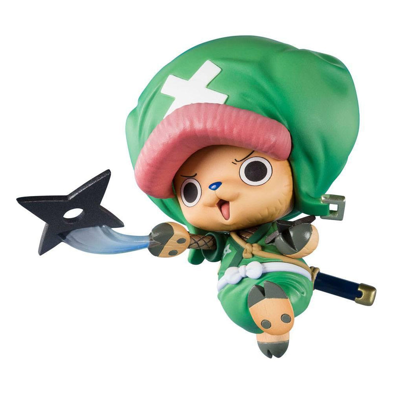 One Piece - Figur - Chopper - Ninja - J-Store Online
