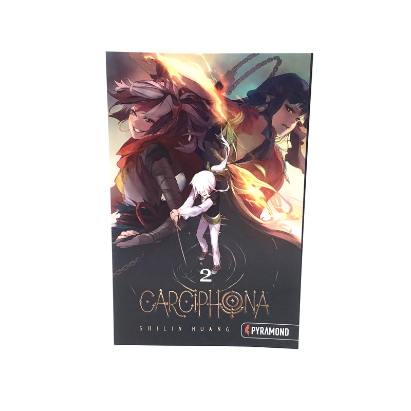Carciphona 2 - J-Store Online
