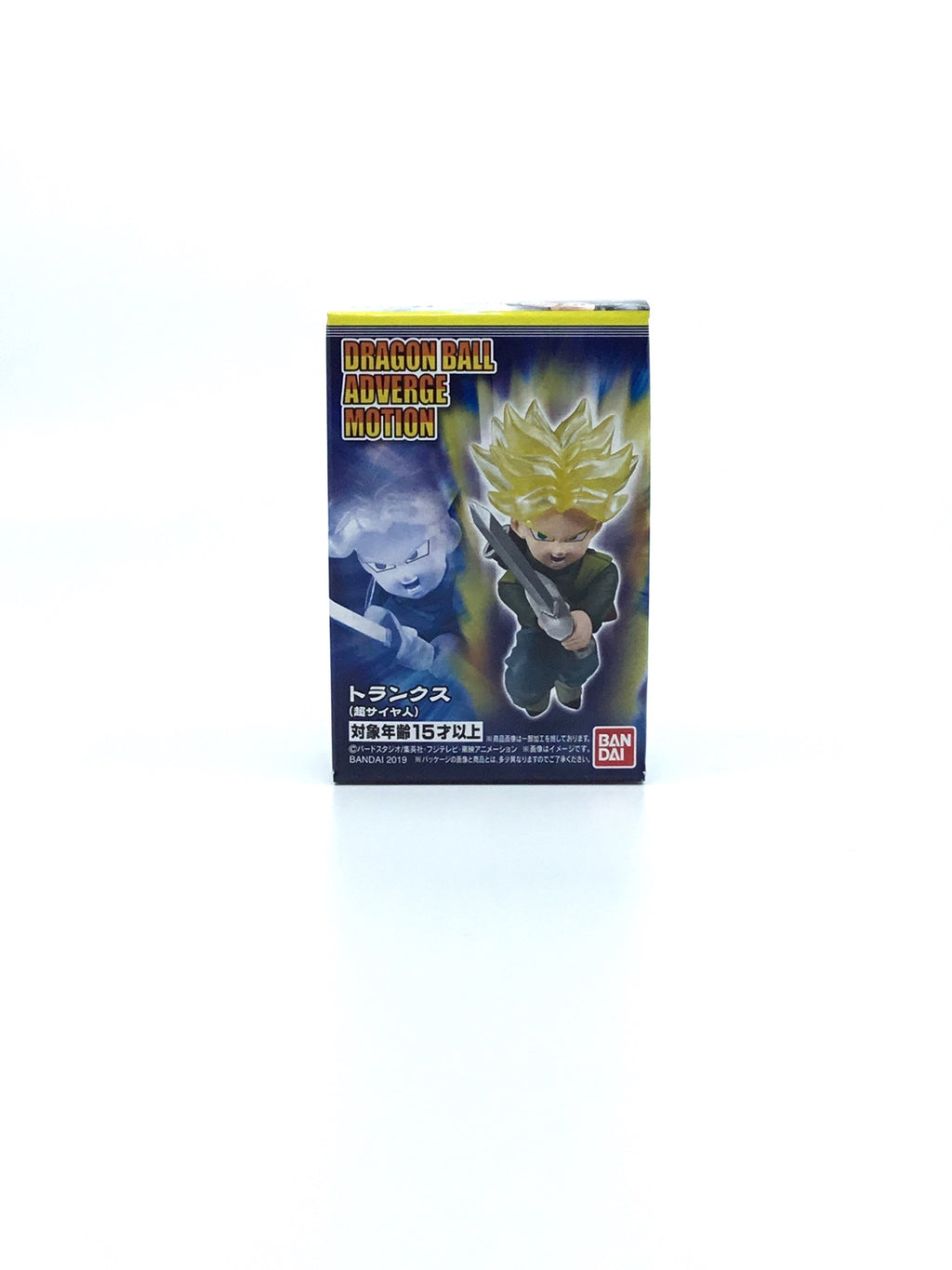 Dragon Ball Adverge Motion - J-Store Online