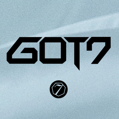 GOT7 - Breath of Love: Last Piece - Random Version - Pre-Order