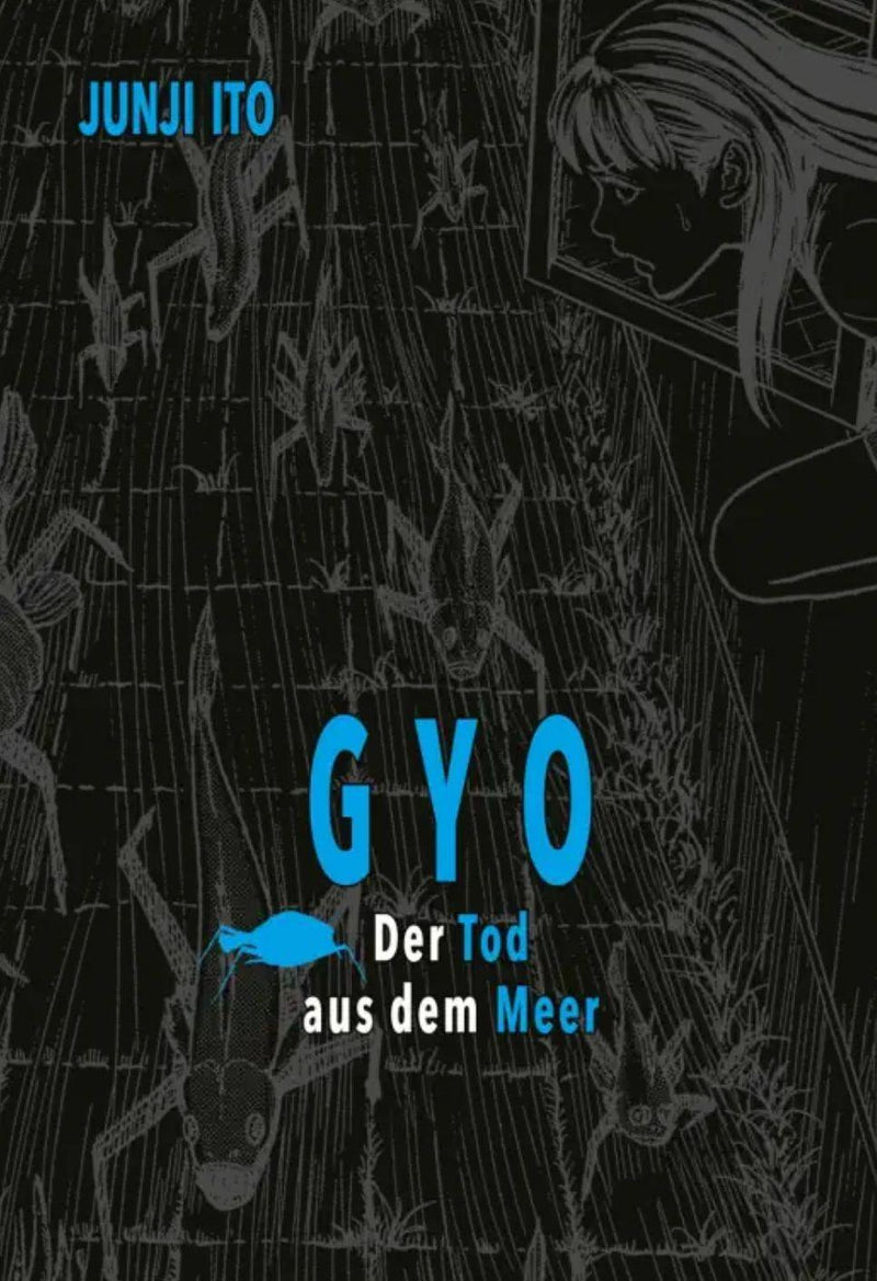 Gyo - Der Tod aus dem Meer - Deluxe Edition