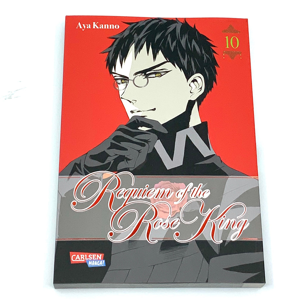 Requiem of the Rose King - Band 10 - J-Store Online