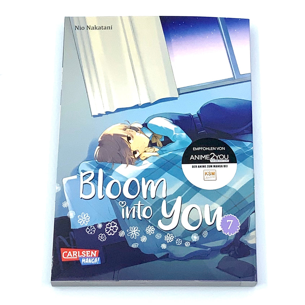 Bloom into you - Band 7 - J-Store Online