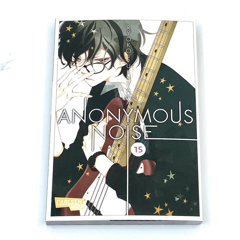 Anonymous Noise - Band 15 - J-Store Online