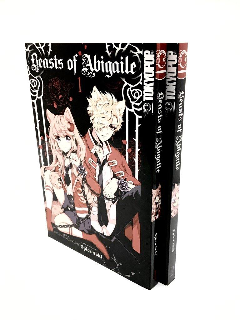 Beasts of Abigaile 1&2