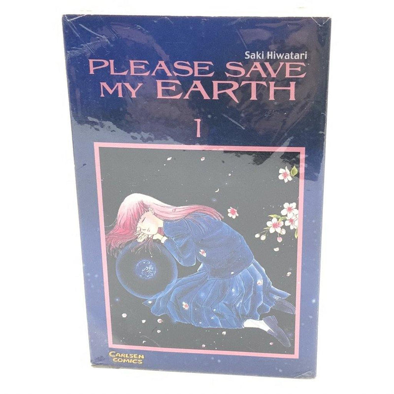 Please Save my Earth 1-4 - J-Store Online