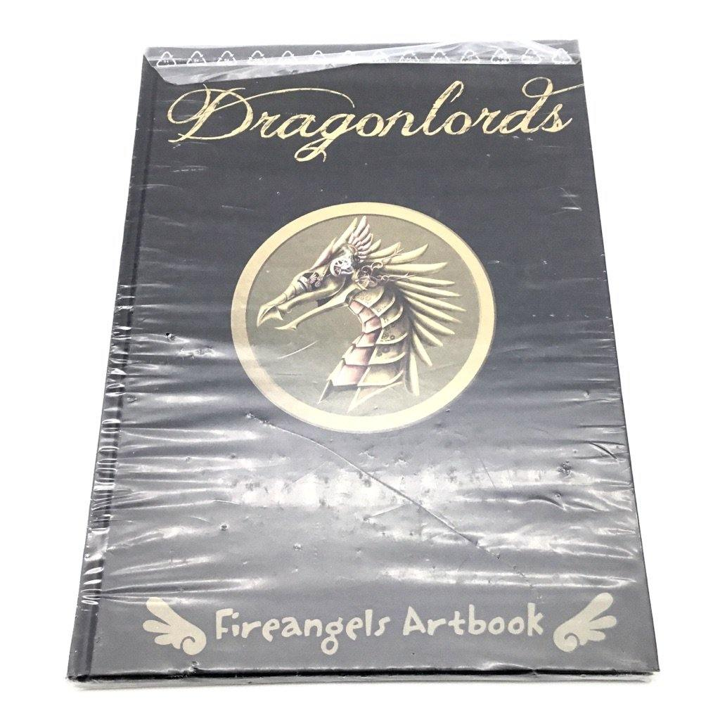 Dragonlords (BL Artbook)