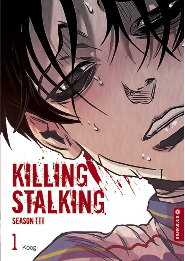 Killing Stalking – Season III Band 01