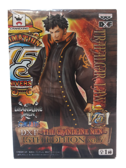 One Piece - Trafalgar Law - Figur