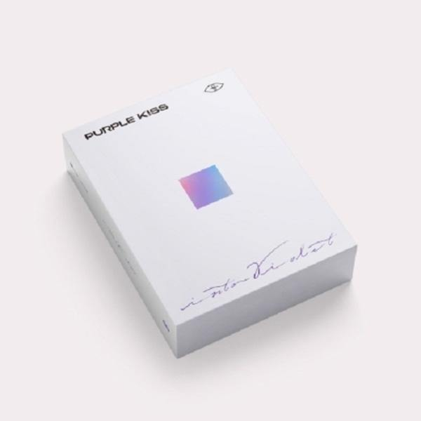 Purple Kiss - Into Violet - Pre-Order
