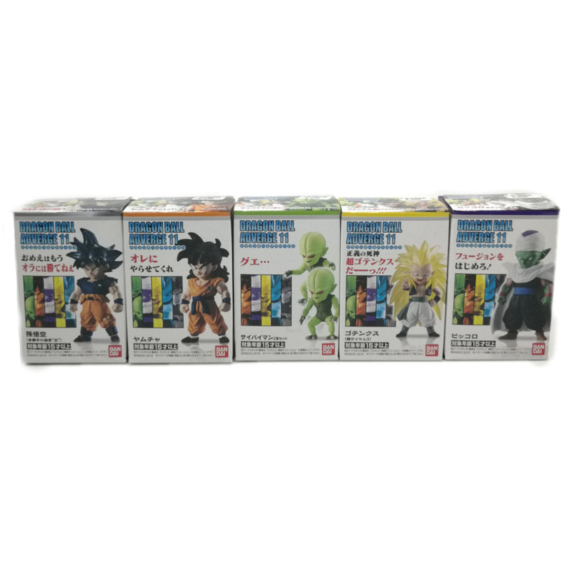 Dragon Ball Adverge 11 - J-Store Online