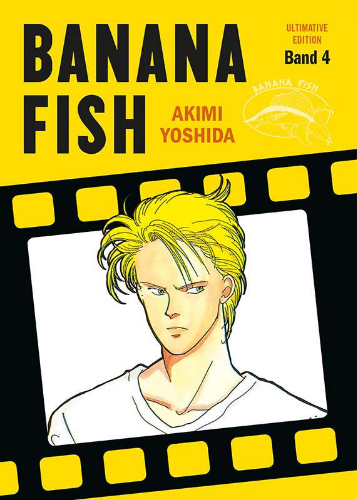 Banana Fish - Ultimative Edition - Band 4 - J-Store Online