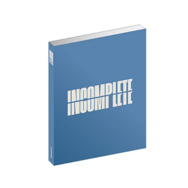 Seventeen - Book INCOMPLETE - J-Store Online