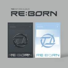TO1 - RE:BORN (1st Mini Album) - Pre-Order
