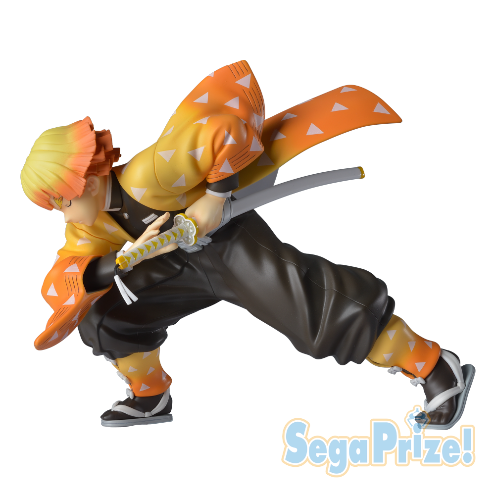 Sega Demon Slayer Figur - ZENITSU