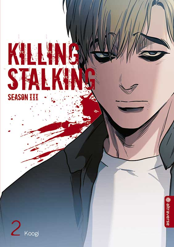 Killing Stalking - Season 03 - Band  02