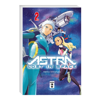 Astra – Lost in Space - Band 2 - J-Store Online