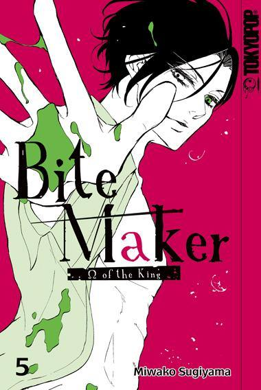 Bite Maker – Omega of the King 5