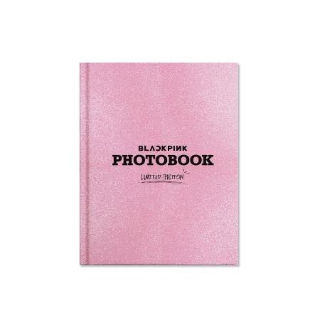 BLACKPINK - Photobook (Limited Edition) - J-Store Online