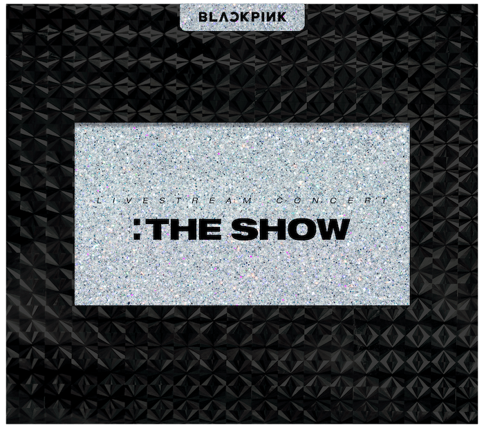 BLACKPINK - 2021 - The Show - Live Album - Pre-Order