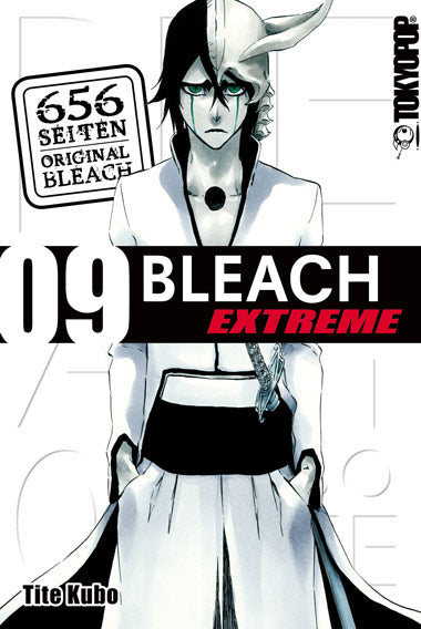 Bleach EXTREME - Band 9 - J-Store Online