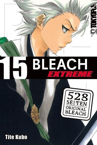 Bleach EXTREME - Band 15