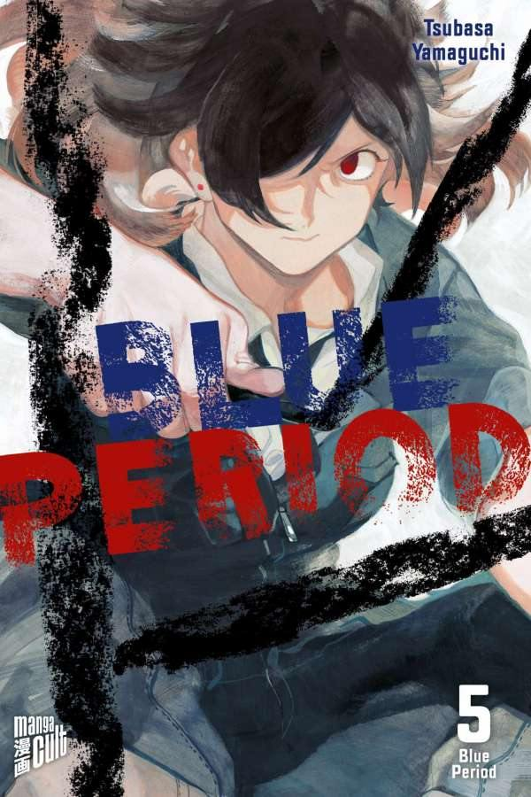 Blue Period - Band 05