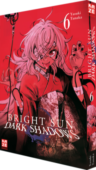 Bright Sun - Dark Shadows - Band 06