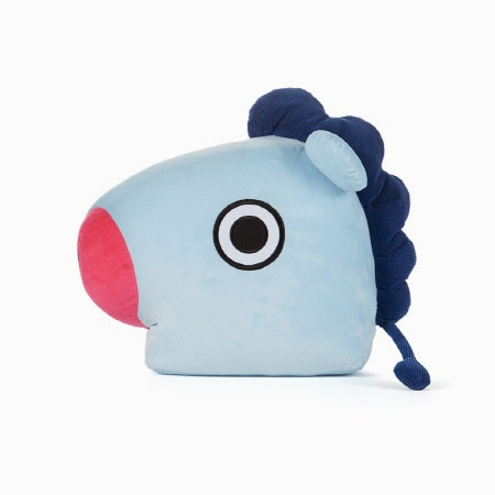 Official BT21 Face Cushion (alle Charaktere) - Pre-Order