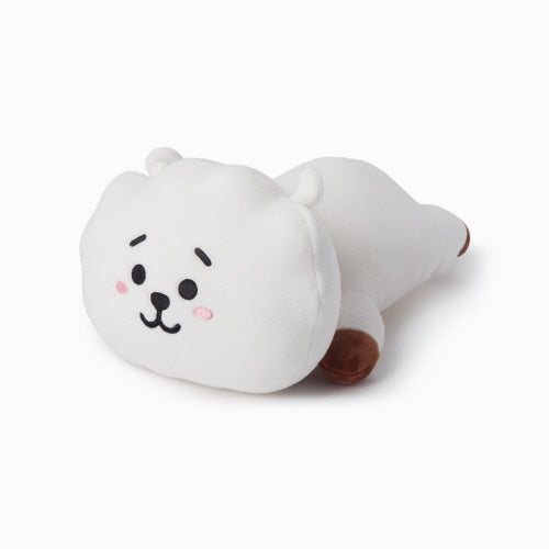 BT21 Soft Mini Pillow Cushion (Koya, Shooky, Mang) - Pre-Order