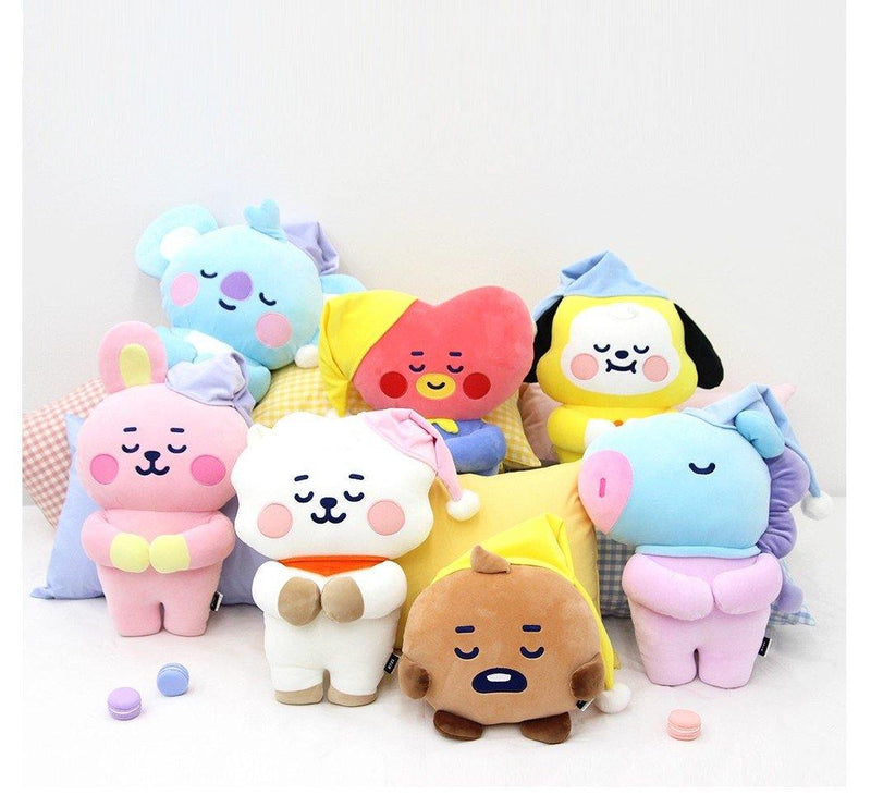 BT21 - Dream Cushion
