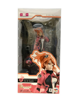 Megahouse - Reconguista in Gundam (Gundam Girls Generation)  - Aido Surugan (Figur)