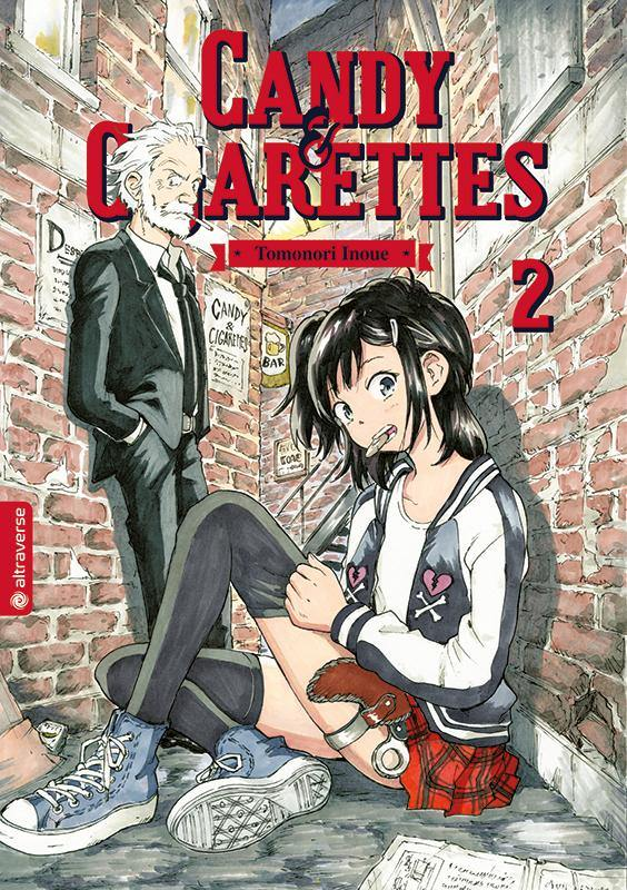 Candy & Cigarettes 2 - J-Store Online