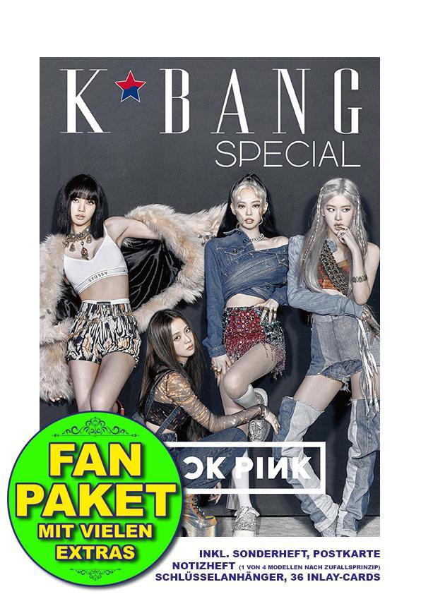 K-BANG Special - Blackpink