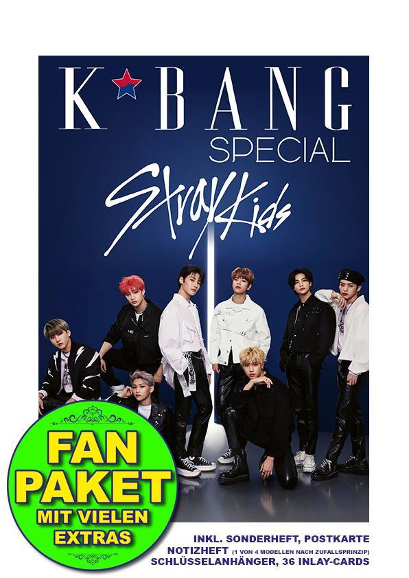 K-BANG Special - Stray Kids