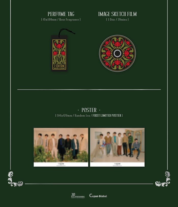 GOT7 - 7EDITION - Pre-Order - J-Store Online