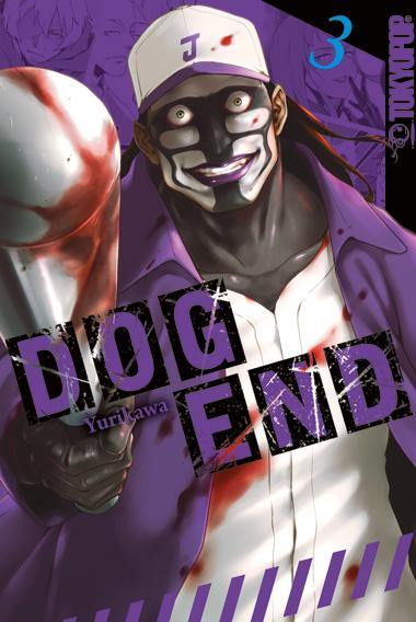 Dog End - Band 03