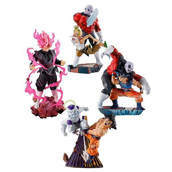 Dragon Ball Super Dracap Re: Birth Super Revival Ver. (Random) - J-Store Online