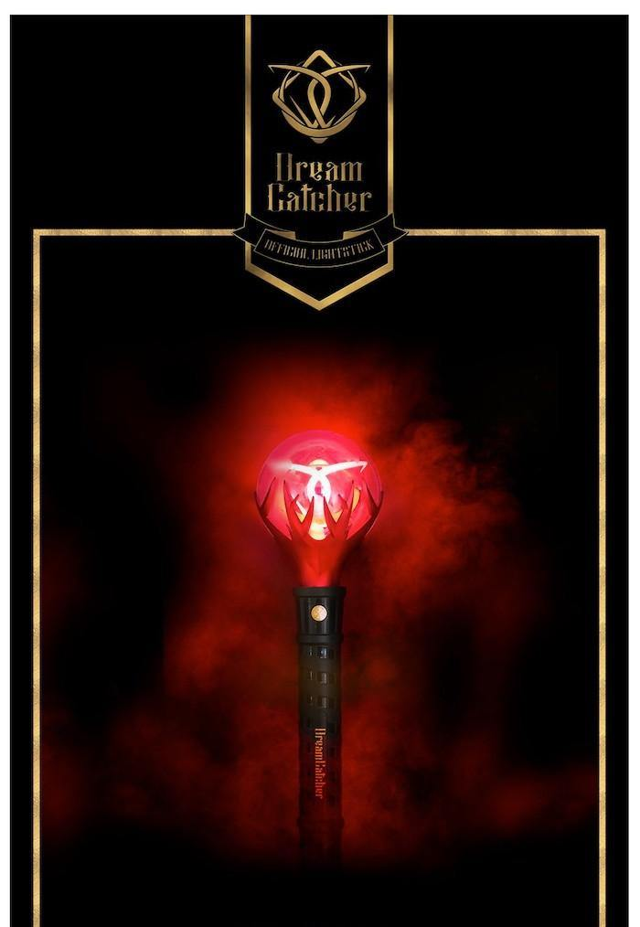 Dreamcatcher Official Light Stick
