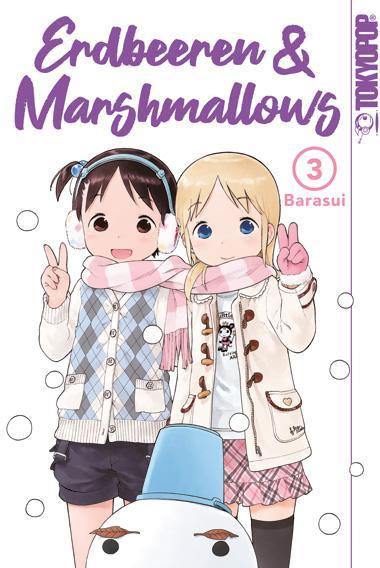 Erdbeeren & Marshmallows - 2in1 - Band 03