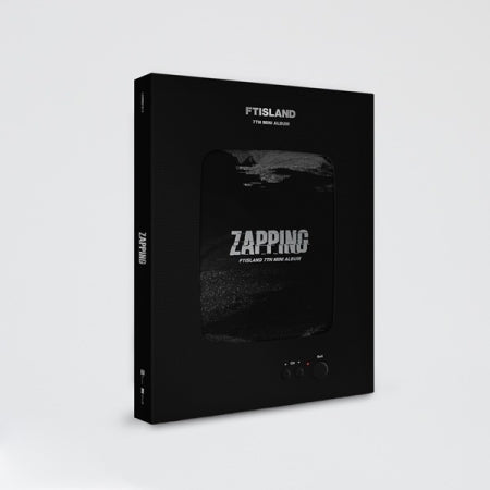 FTISLAND - Zapping - J-Store Online