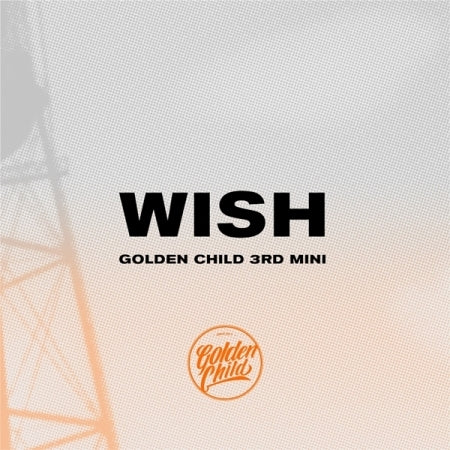 Golden Child - Wish (Mini-Album) - Pre-Order