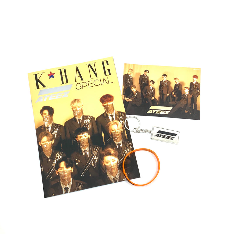 K-BANG Special - ATEEZ - J-Store Online
