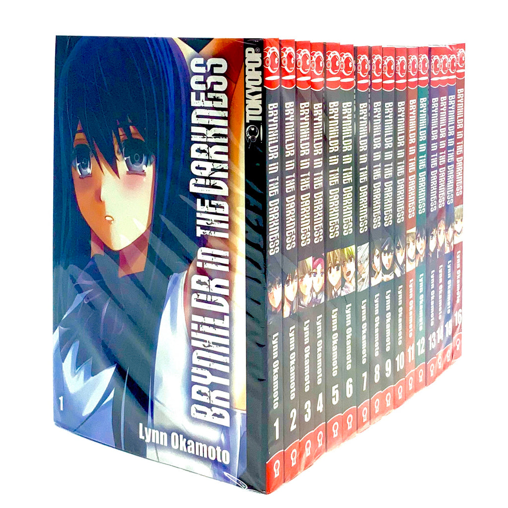 Brynhildr in the Darkness Band 1-16 - J-Store Online