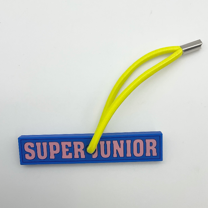 Super Junior Haarband - SM Town Live World Tour 6 Official Goods - J-Store Online