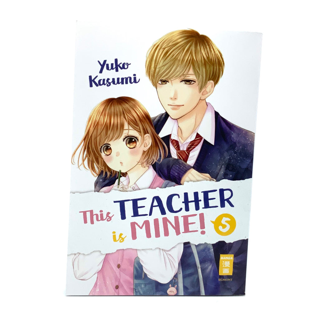 This Teacher is mine! - Band 5 - J-Store Online